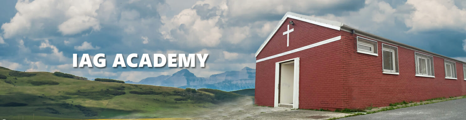 IAG Academy
